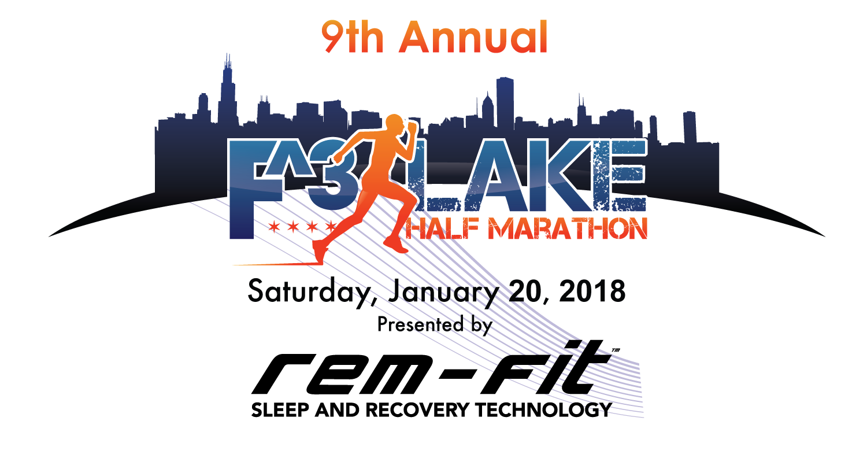 F^3 Half Marathon 2018