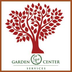 Garden Center Services