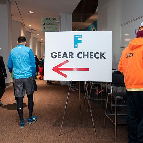 gear check