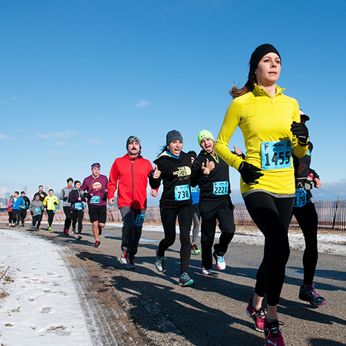 Frequently Asked Questions about the Winter Half Maraton